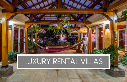 Luxury Rental Villas