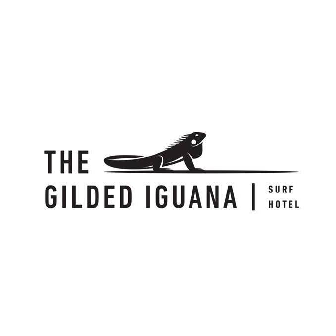 The Guilded Iguana